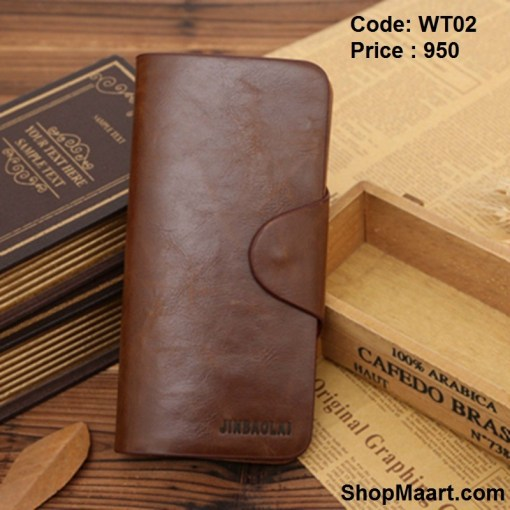 Men's Purse Wallet