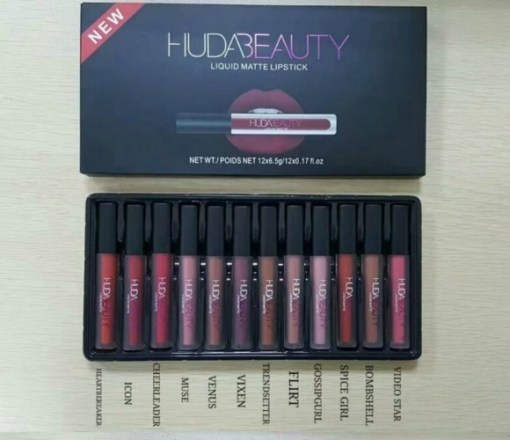 Huda Beauty Liquid
