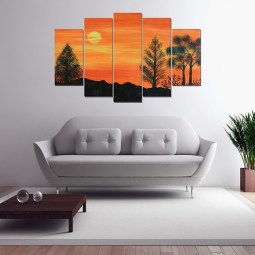 wall canvas