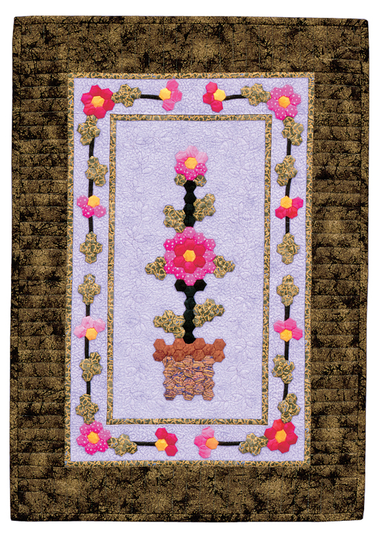 Martingale Quilts From Grandmothers Garden