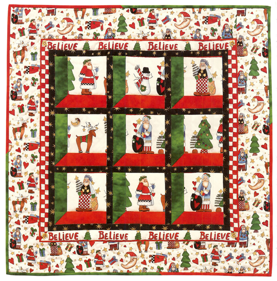 Martingale  Favorite Christmas Quilts From That Patchwork Place eBook