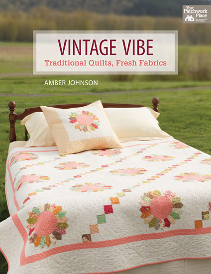 Martingale - Vintage Vibe (Print version + eBook bundle)