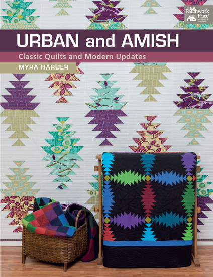 Martingale - Urban and Amish (Print version + eBook bundle)