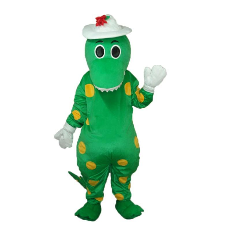 Dorothy Dinosaur Home