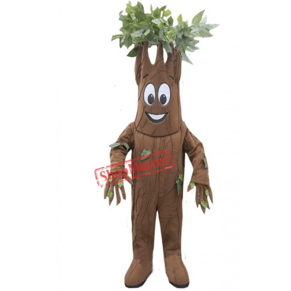 High Quality Lightweight Tree Mascot Costume