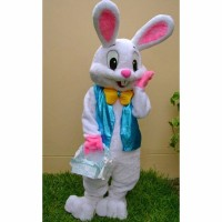 High Quality Rabbit Mascot Costumes Online Sale - Shopmascot.com