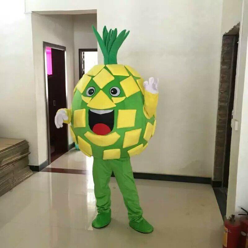 2 2 Pineapple Cm Small Cartoon Cm