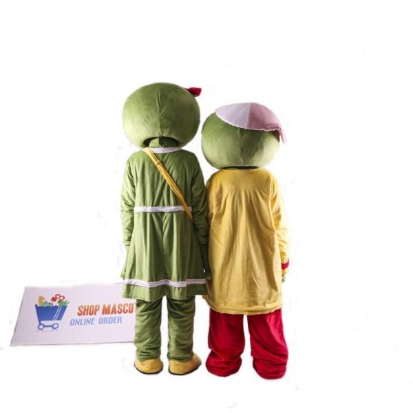 Adult Mascot Costumes
