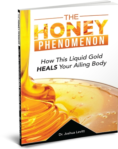 Honey Phenomenon book benefits uses