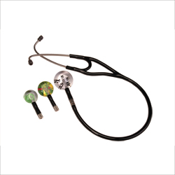Stethoscope, Ultrascope, w/ tri-head, Diagnostic Equipment