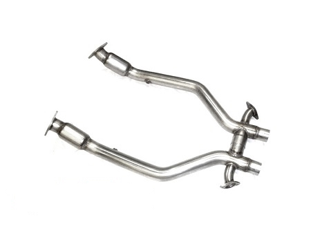 2009 2017 Dodge Challenger Exhaust Systems