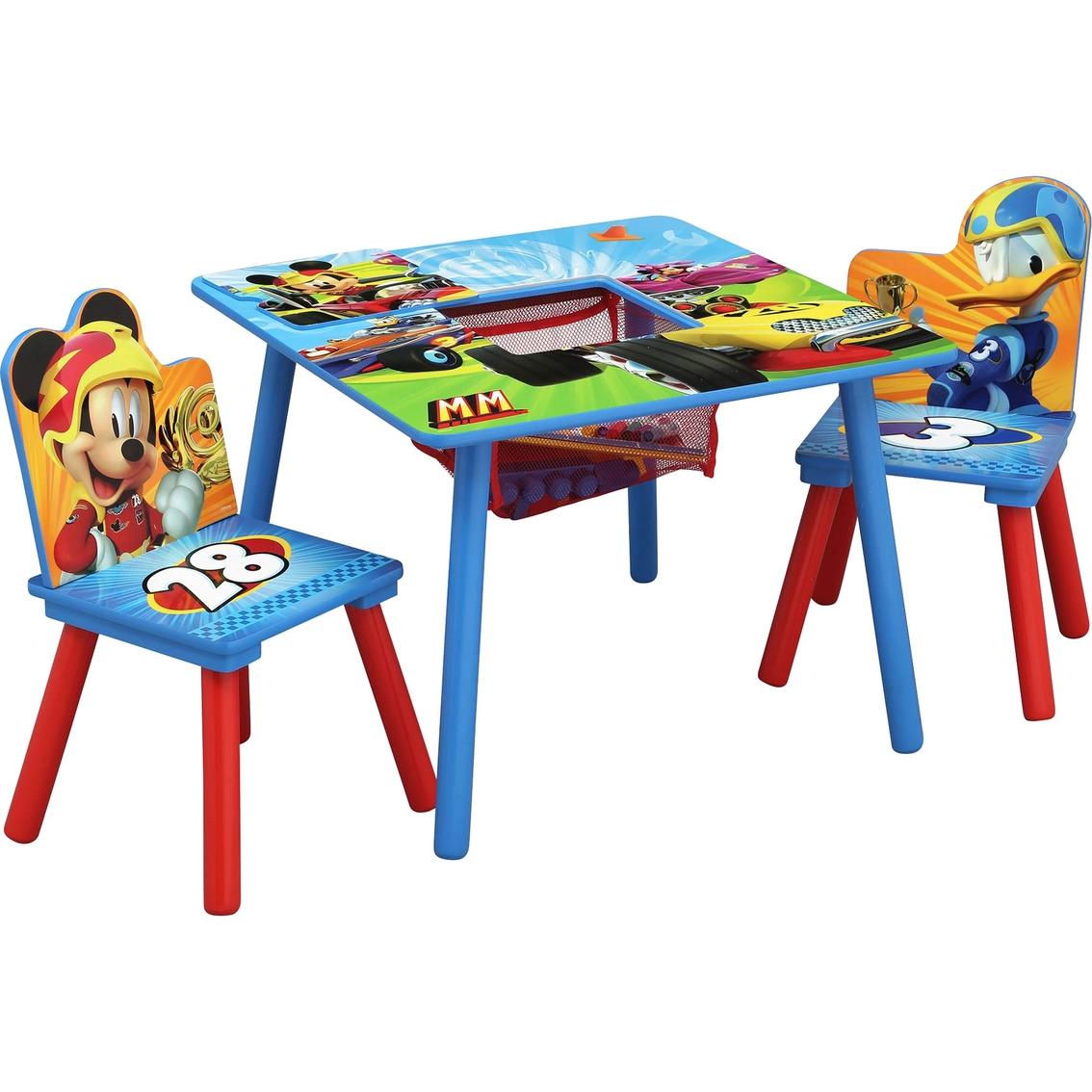 mickey mouse chairs and table top rated high chair disney set with storage