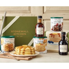 Stonewall Kitchen Com Cabinets Refacing Signature Pancake Gift Gourmet Food Baskets