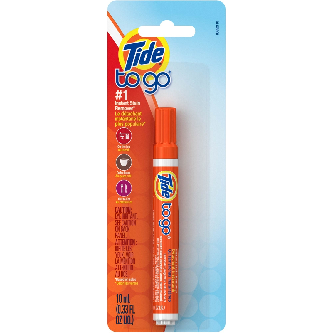 Tide To Go Stain Pen Stain Removers Household Shop The Exchange