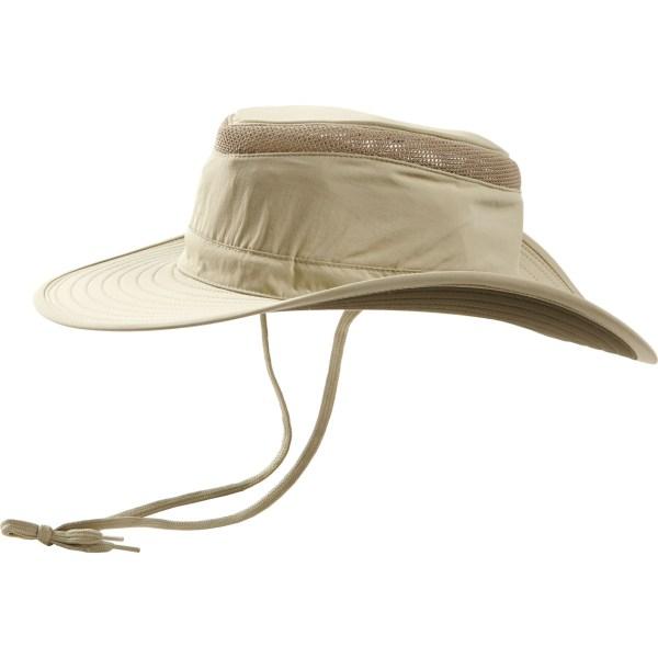 Henschel Hats Packable Safari Hat Apparel Exchange
