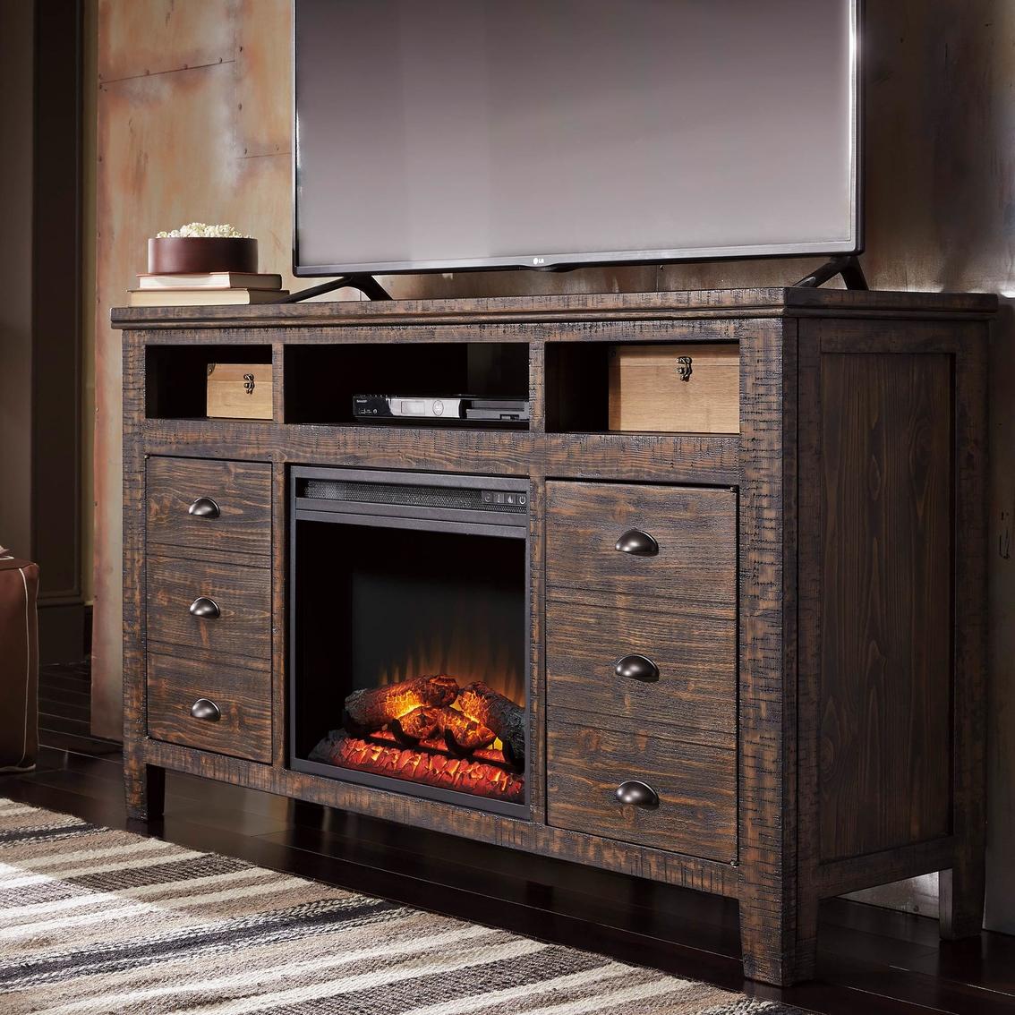 Ashley Fireplace Insert Warranty