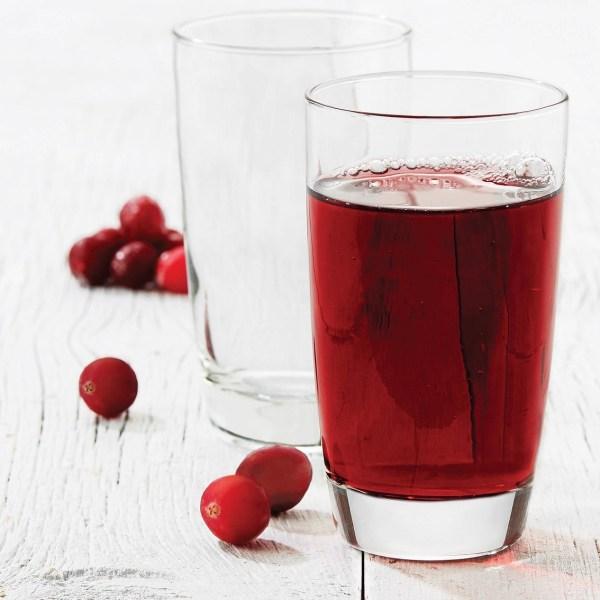 Libbey Glass Classic 8 Oz. Juice 4 Pk. Drinking
