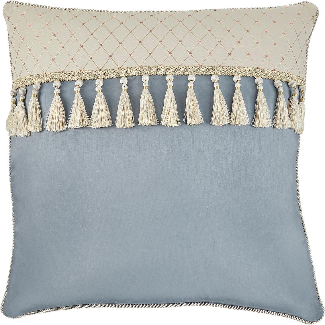 croscill carlotta european sham sheets pillowcases household shop the exchange