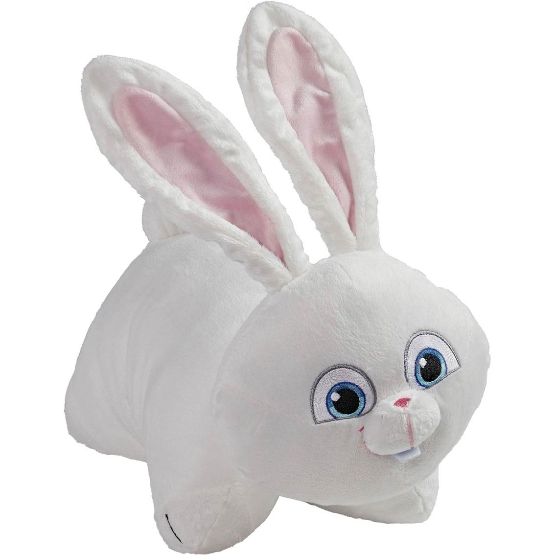pillow pets bunny