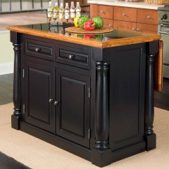 Monarch Kitchen Island Chelsea Nook Home Styles Bar Carts And Islands