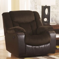 Ashley Furniture Lift Chair Little Tikes Large Table And Chairs Tafton Java Rocker Recliner Recliners
