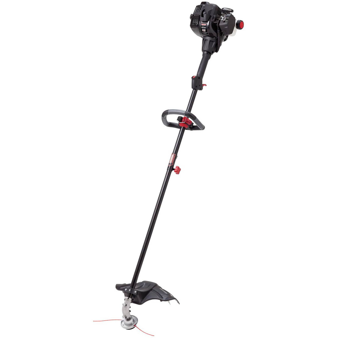 Craftsman Straight Shaft Weedwacker Gas Trimmer