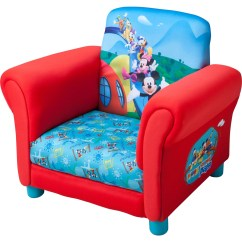Mickey Mouse Armchair Uk Rattan Chairs Living Room Upholstered Chair And Rockers Shop