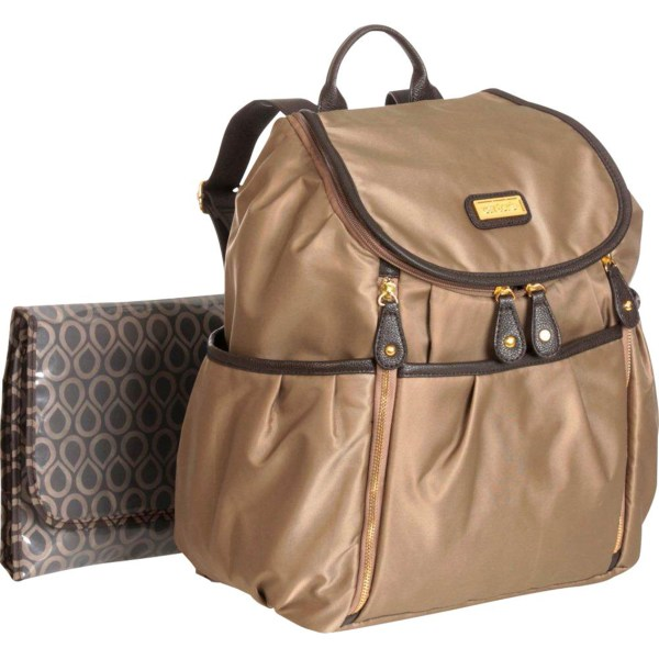 Carter' Fashion Pack And Diaper Bag Bags