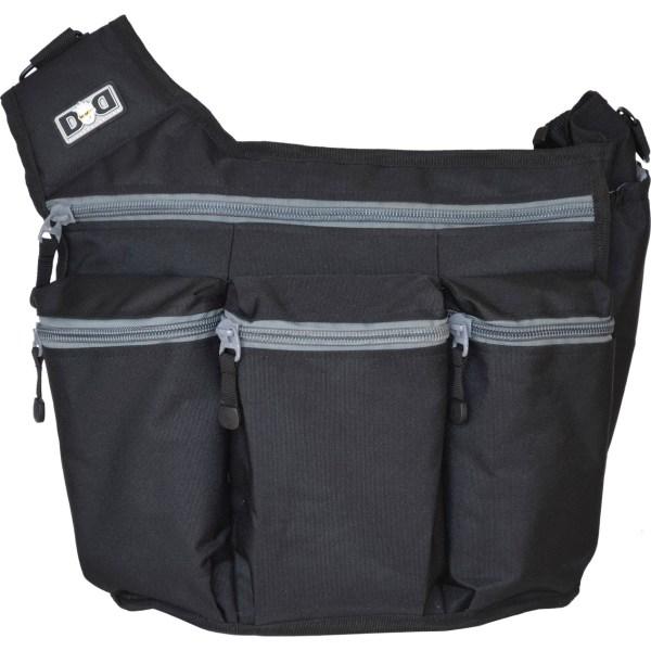 Diaper Dudes Messenger Bag Bags