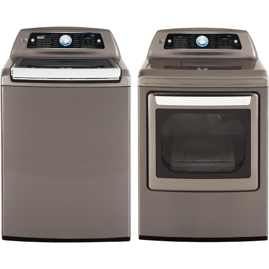 Washer And Dryers Gas Washer And Dryer Combo