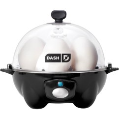 Dash Kitchen Appliances Degreaser Rapid 6 Egg Cooker Waffle And Cookers Home