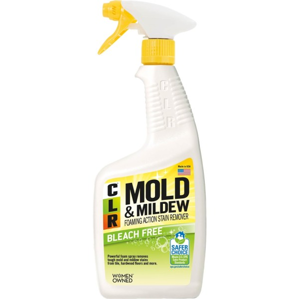 Best Mold And Mildew Remover For Fabric Year of Clean Water