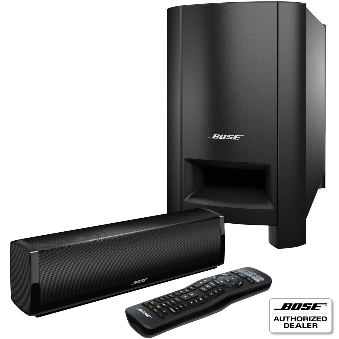 Bose Home Theater Speaker Cable Your Electronic Warehouse