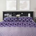 Prepac King Bookcase Headboard Beds Home Appliances