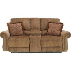 Ashley Electric Reclining Sofa Parts Elliot Microfiber Furniture Repair