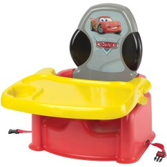 Booster Seat Or High Chair Which Is Better Used Power Wheel Chairs The First Years Disney Pixar Cars Seats
