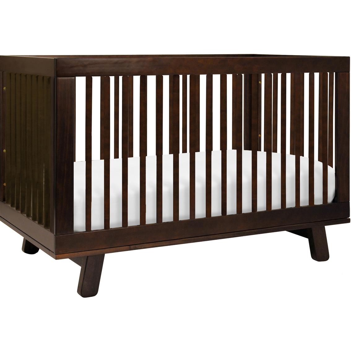Babyletto Hudson 4 In 1 Crib Cribs Baby  Toys Shop
