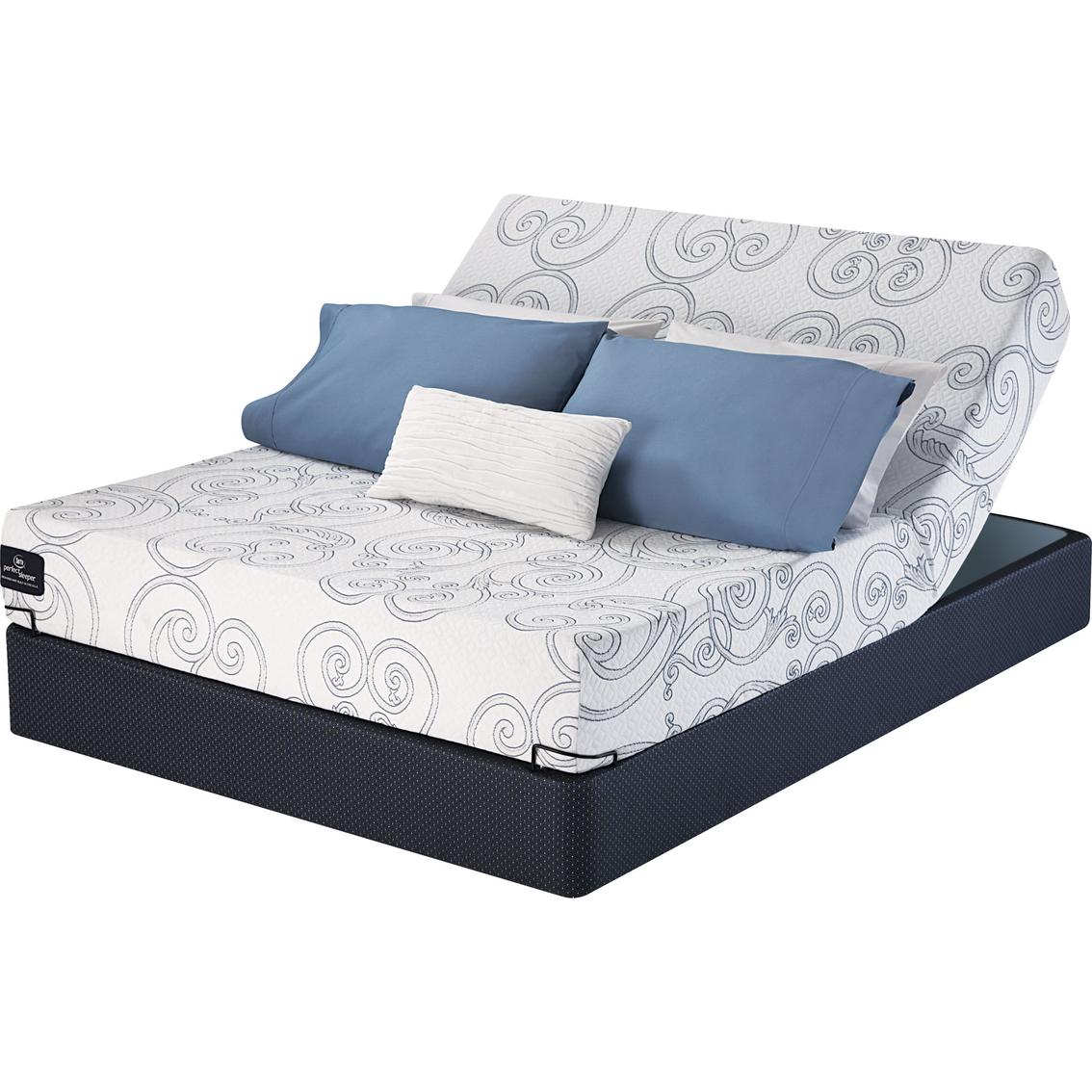 serta office chair 10 year warranty bed uk perfect sleeper leadership memory foam firm mattress