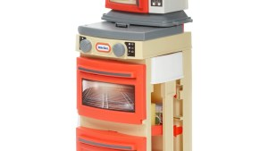 Little Tikes Cook 'n Store Kitchen Set Specialty Pretend