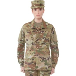 Image result for ocp acu uniform woman army times