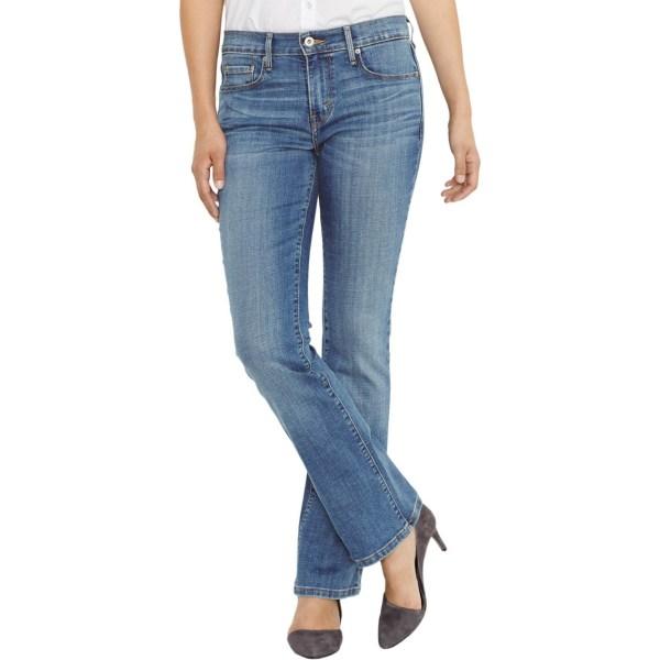 Levi' 515 Bootcut Jeans Apparel Exchange