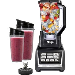 Ninja Kitchen Com Cheap Sink Nutri Blender Duo With Auto Iq For Total Crushing Technology