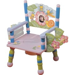 Singing Potty Chair Folding Rocker Lawn Teamson Kids Musical Chairs Baby