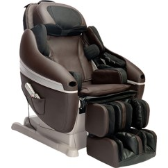 Asian Massage Chairs Slipcovers For Without Arms Inada Sogno Dreamwave Chair Brown