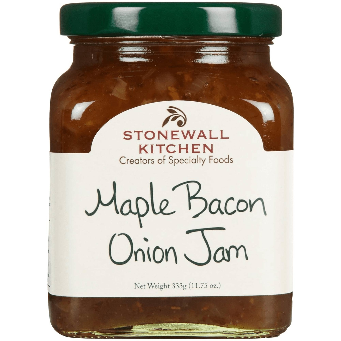 stonewall kitchen jam cabinets com maple bacon and onion condiments