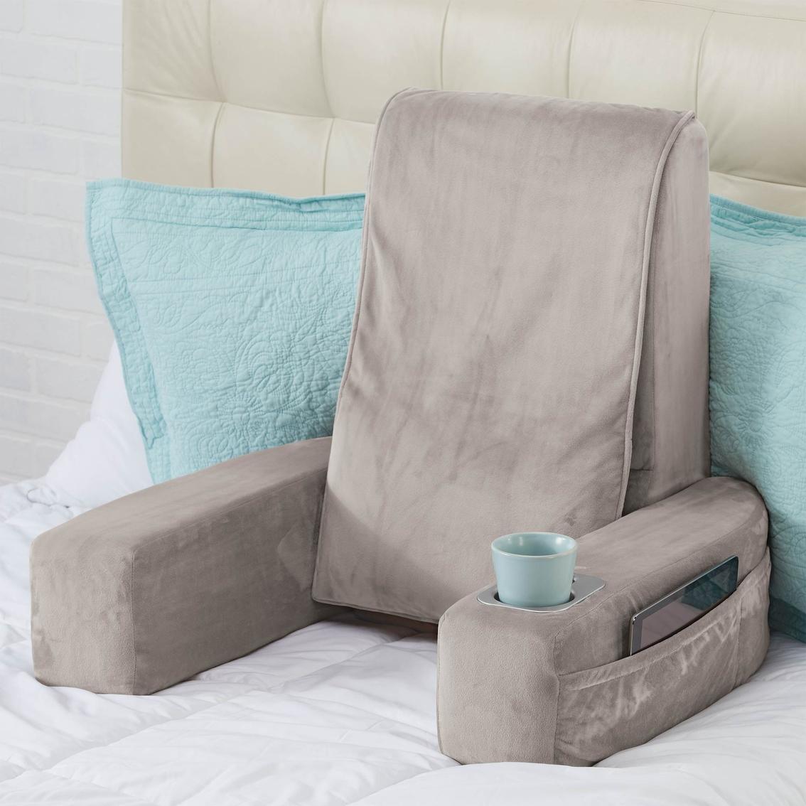brookstone nap shiatsu massaging bed