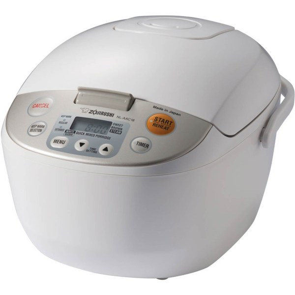 Zojirushi 10 Cup Micom Rice Cooker & Warmer Cookers Home Appliances Exchange
