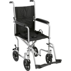 Drive Medical Transport Chair Rental Lightweight Wheelchair