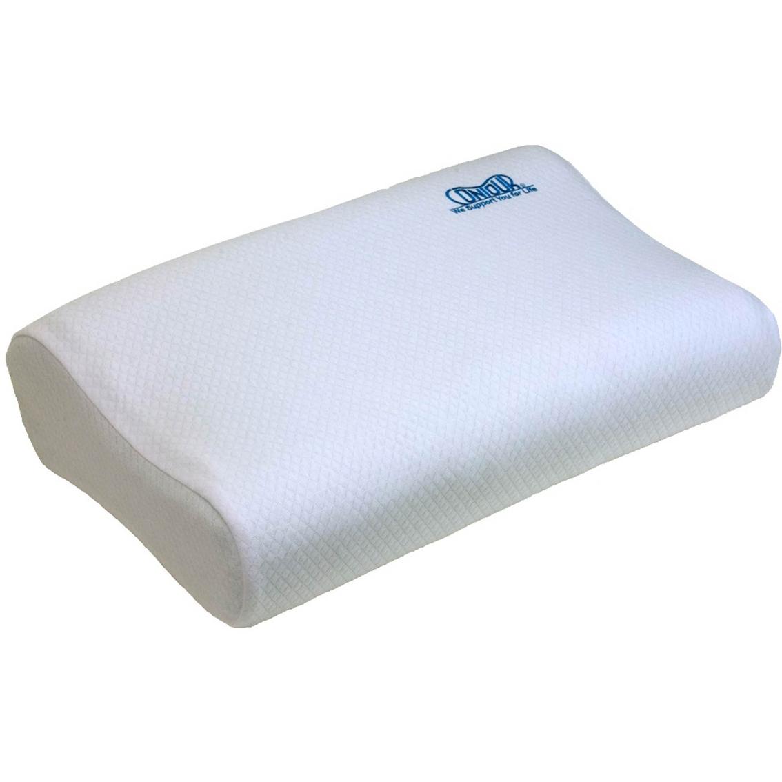 Contour Cloud Cool Air Pillow  Bed Pillows  Home