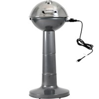 Masterbuilt Veranda Electric Grill | Portable & Electric ...
